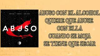 Abuso - Brytiago Ft Farruko & Lary Over ( LETRA )