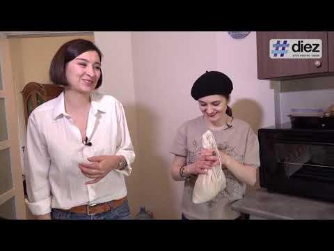În ospeție la Tatiana Remneva, cofondatoarea inițiativei Parki ar minda