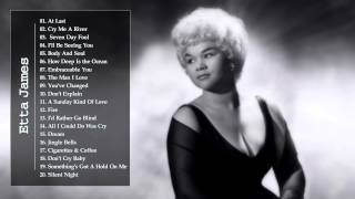 Etta James Best Songs Of Etta James Etta James Collection Hq Mp3