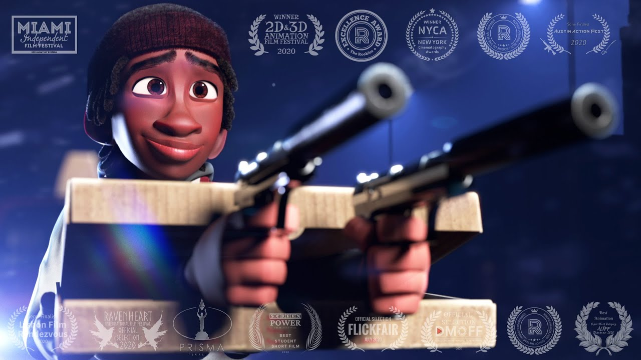 Download The Box Assassin   Official Film