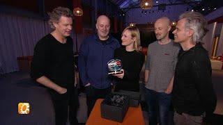 RTL Boulevard gemist: BLØF over de toenemende bekendheid in België