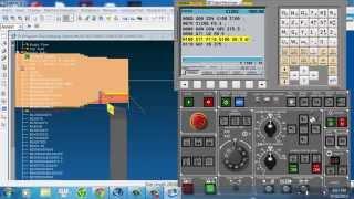 Đào tạo SSCNC - Hướng dẫn tiện CNC