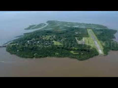 Vuelo en paramotor a la Isla Martin Garcia