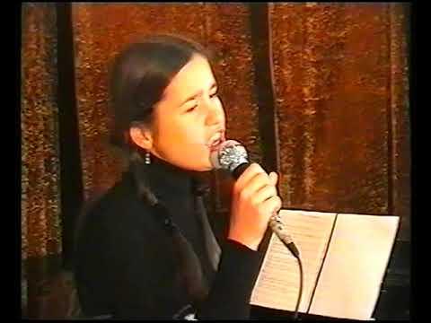 Uczennica Uli Dec - Beata Burzyńska Z SP7 W 1999 Roku