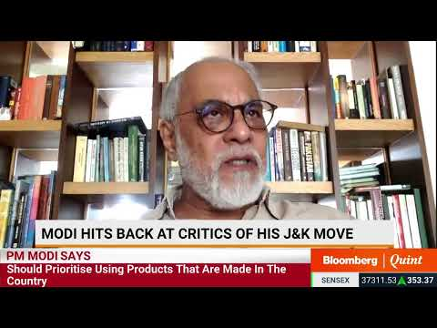 #IndependenceDay: Big Takeaways From PM Modi's Speech