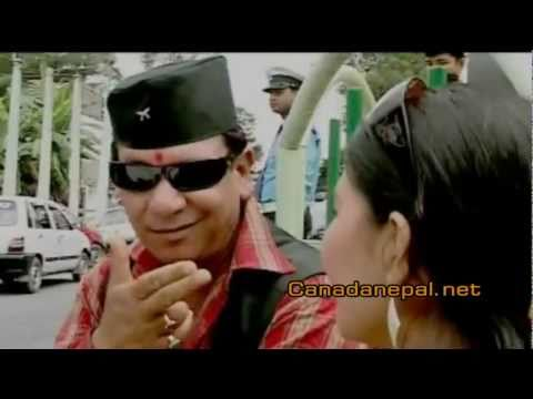 Nepali Comedy Teej Song 2011