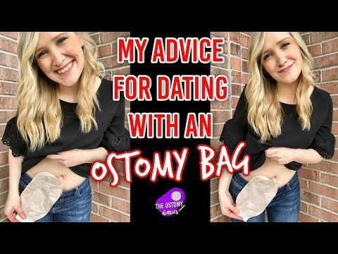 dating with an ostomy bag