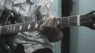 Belajar gitar Kotak_Beraksi Cover By Yoga Hide