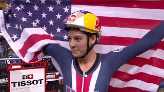 Video Women's Individual Pursuit Finals - 2018 UCI Track Cycling World Championships download MP3, 3GP, MP4, WEBM, AVI, FLV Juli 2018