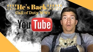 Back on the Grind!!!! - Call of Duty WW2 PS4 Live Gameplay
