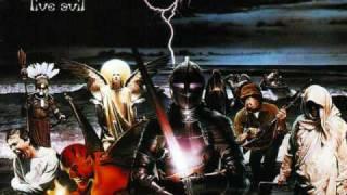 Black Sabbath - Black Sabbath (Live Evil)