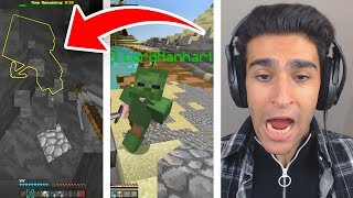 HET VIRUS VERSPREIDEN! - Minecraft Infection