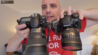 Nikon 16-80mm f/2.8-4E VR Review