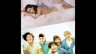 What Makes You The One That Got Away - |Katy Perry VS One Direction - HQ+DOWNLOAD LINK!