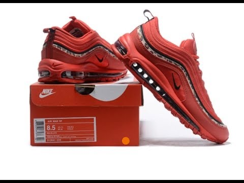 best service 9749d c24f5 Dhgate Unboxing & Review AirMax 97 Valentine's Day 2019