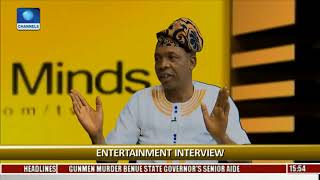 Nollywood Actor Hafiz Oyetoro Popularly Called Saka Celebrates Birthday Pt 2   Rubbin Minds