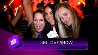 Big Love Show 2014 в Ледовом дворце Санкт-Петербурга (JuCe REPORT)