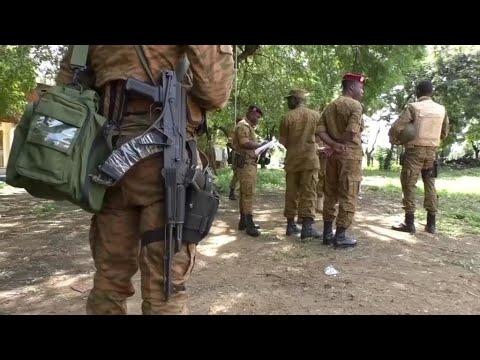 Three Europeans killed in ambush in Burkina Faso - Eye on Africa