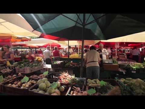 Osrednja ljubljanska tržnica