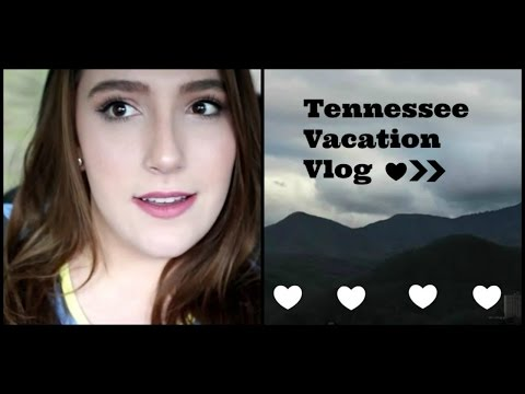 PIGEON FORGE, TENNESSEE VACATION VLOG