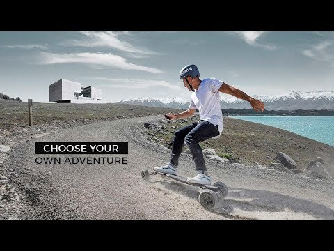 TOP 5 BEST Electric Skateboards You SHOULD Buy in 2017