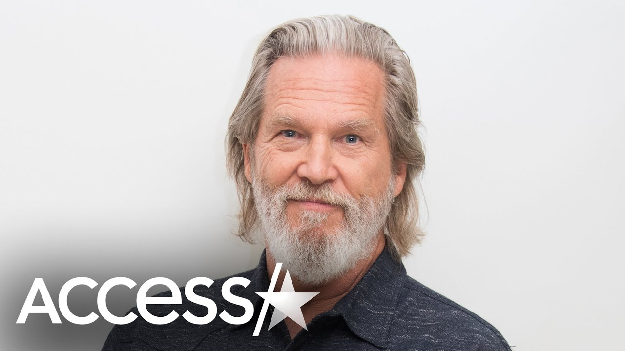 Jeff Bridges announces he has been diagnosed with lymphoma