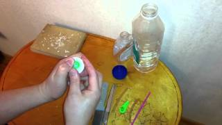 видео Дозаторы для жидкого мыла