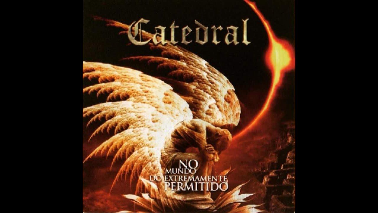 cd completo de catedral pedra angular