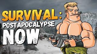 Survival: Postapocalypse Now - Что Нового?