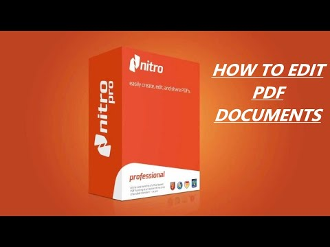 How To Convert To PDF From Other File Types