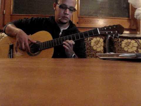 we eftakart mohamed hamaki with guitar