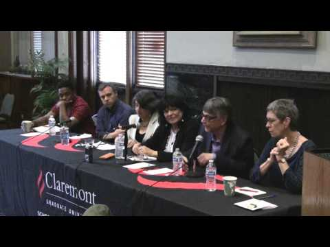 Tufts Poetry Awards Panel Discussion