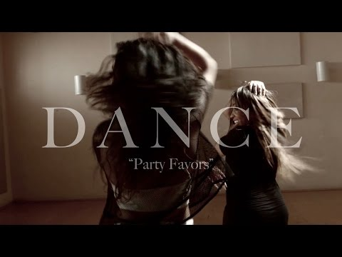 Party Favors Dance Routine | Shay Mitchell