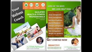 Your wellness coach