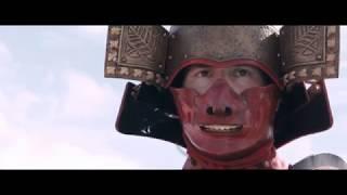 47 ронинов (2013) Ты не самурай...