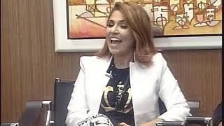 Jane Aragão Convida - Isabella Pippa Ferreira - bloco 01