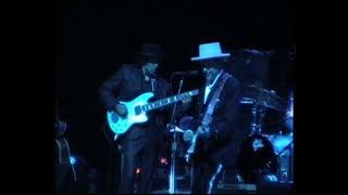 Bob Dylan, HQ Sound  Workingman's Blues, Birmingham 17.04.2007