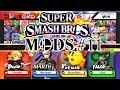 Super Smash Bros. WiiU - Mods #11: Sex