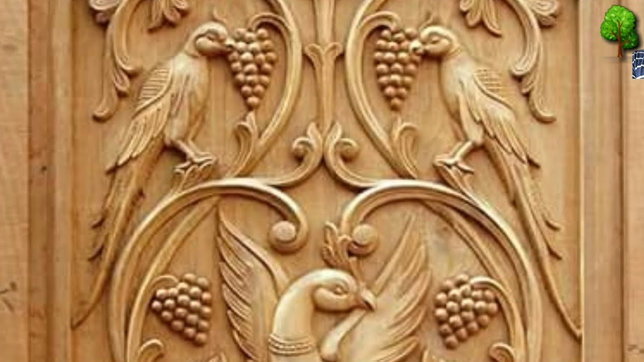 cnc machines design no only hand work original designs wood carving  mahindra ap