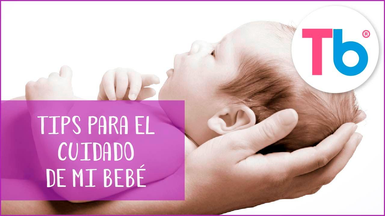 36749350d Dudas sobre el cuidado de mi bebé recién nacido