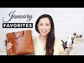 January Favorites 2017 Fashion & Beauty | LookMazing