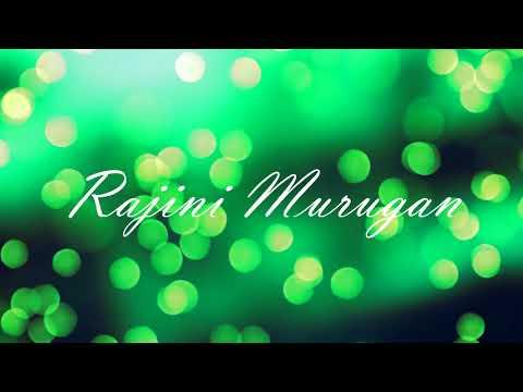 Rajini Murugan BGMs on Piano