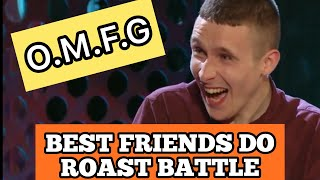 Comedy Central UK's Roast Battle: Larry Dean VS Sofie Hagen