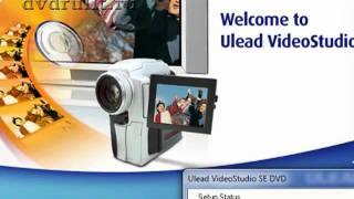 Установка и русификация программы Ulead Studio