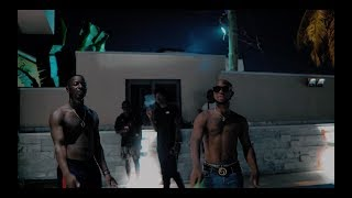 King Promise ft Chivv - Commando [Remix] (Vibes Video)