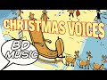 BD Music Presents Christmas Voices (Dean Martin, Frank Sinatra & more artists)
