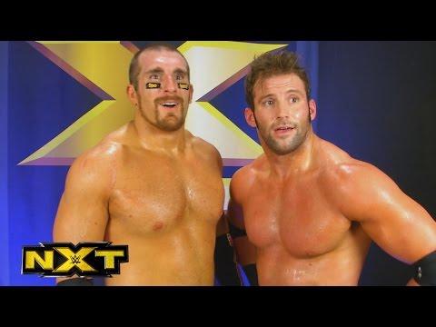 Wie Bleiben Die Hype Bros Hyped?: WWE.com Exclusive – 9. Dezember 2015