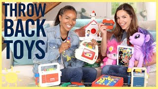 GEAR   Crazy Nostalgic Toys Your Kids Will LOVE!