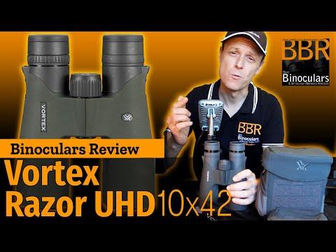 Vortex Razor UHD 10x42 Binoculars Review