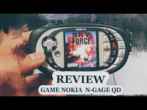 NGage QD những game hay nhất mọi thời đại